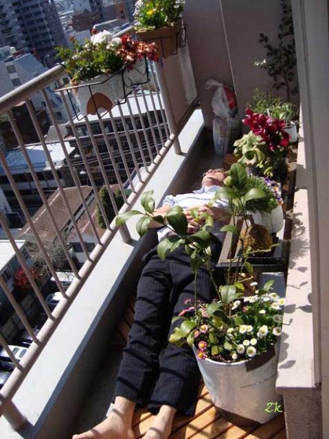 дизайн маленького балкона2