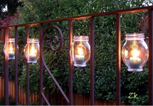 уличные__светильники для балкона