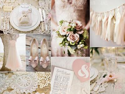 Салфетки связанные крючком используются на свадьбах