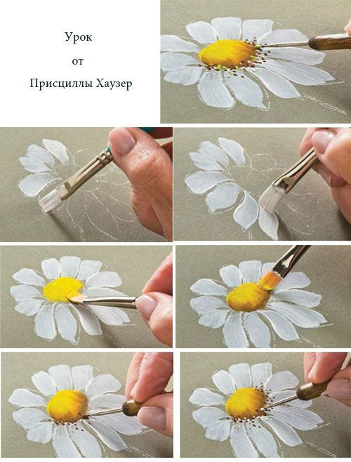 Kak_narisovat_romashku