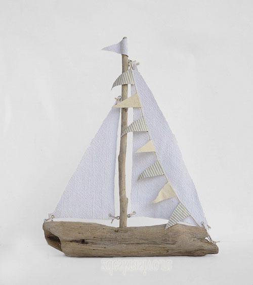 Как сделать кораблик из веток3-1
