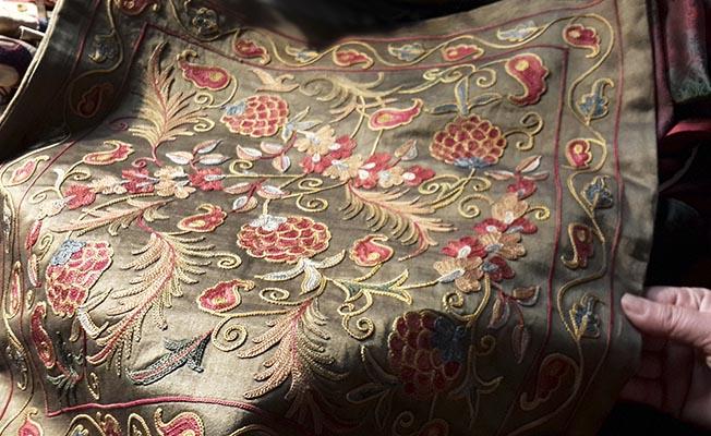 Виды вышивки, фото и названия
