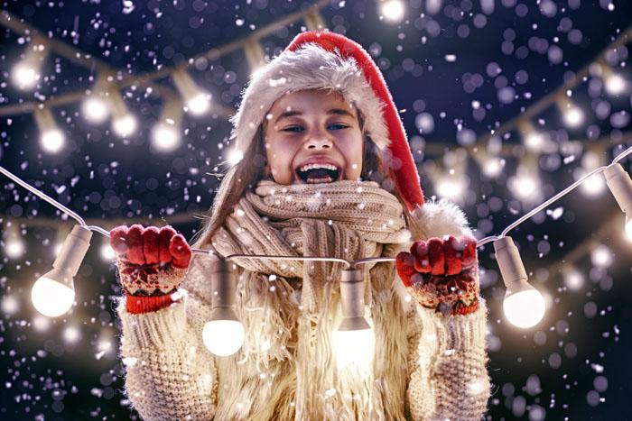 25 способов создания новогоднего настроения
